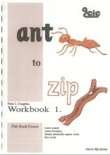 Ant to Zip Workbook 1