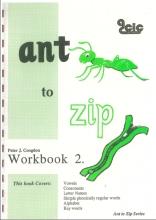 Ant to Zip Workbook 2