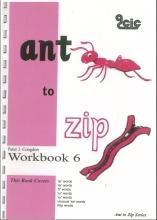Ant to Zip Workbook 6