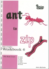 Ant to Zip Workbook 6